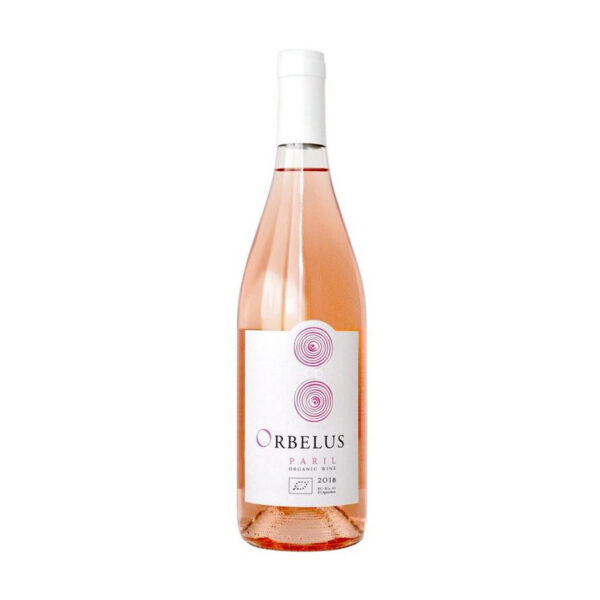 Orbelus Rosé Paril 2018